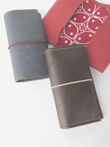 BATIKA Double Card Holder image