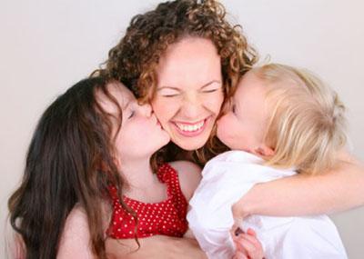 4 Kebiasaan Sederhana Sebagai Cara Untuk Menjadi Ibu Yang Baik