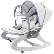Mamalove Bouncer UC 40 - Grey