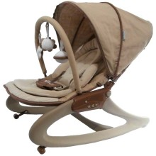 Mamalove Bouncer UC 40 - Beige