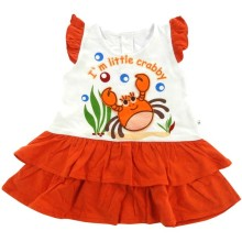 Tatami Rok A-line susun  -Size 1Uk -I'm LIttle Crabby
