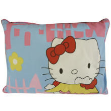 Baby Hai Bantal Kepala -Hello Kitty Pink-Blue