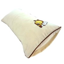 Baby Bee Buddy Pillow + Free Case (R)