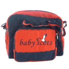 Baby Scots Tas Bordir Type 4 ISEDB018