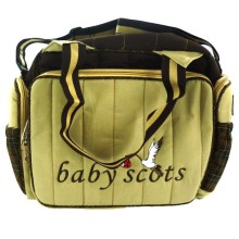 Baby Scots Tas Bordir Type 2  ISEDB016