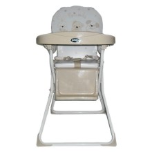 PLIKO High Chair HY02 - Friends