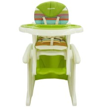 MamaLove High Chair HJ 01 Sunshine