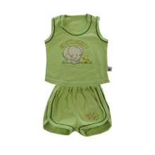 BABYLON -St. Singlet Baby -  Little Friend