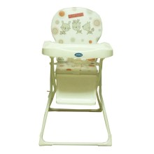 PLIKO High Chair HY02 - Best Friends Bubble