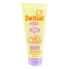 Zwitsal Extra Care Baby Cream with Zync 100ml Tub (R)