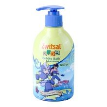 Zwitsal Kids Bath Action Pump 280ml