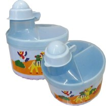 Chicco Milk Powder Container -2pcs
