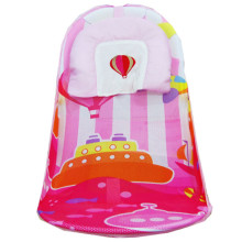 Pliko Baby bather deluxe 7226 - Pink