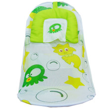 Pliko Baby bather deluxe 7227 - Green