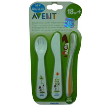 Avent Toodler Fork and Spoon 12m+