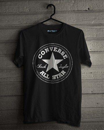 T SHIRT DISTRO BRAND/LOGO