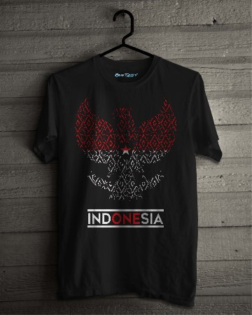 T SHIRT DISTRO INDONESIA