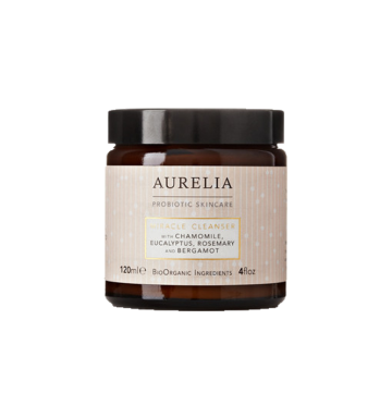 AURELIA Miracle Cleanser (120ml) image