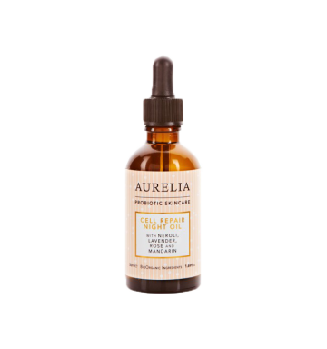 AURELIA Cell Repair Night Oil (50ml) image