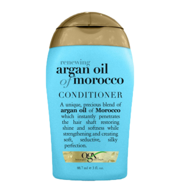 OGX Trial Size Renewing Argan Oil of Morocco Conditioner (88.7ml) image