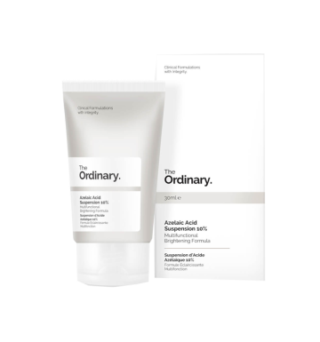 THE ORDINARY Azelaic Acid Suspension 10%(30ml) image