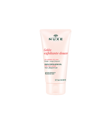 NUXE Gentle Aromatic Exfoliant (75ml) image