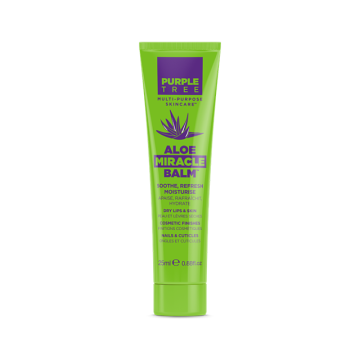 Purple Tree Aloe Miracle Balm (25ml) image