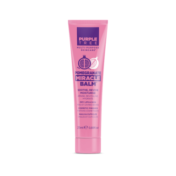 Purple Tree Pomegranate Miracle Balm (25ml) image