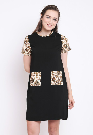 Kasya Pocket Dress image