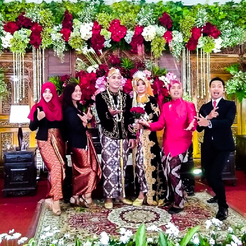WEDDING DWIKY & ENGGIR