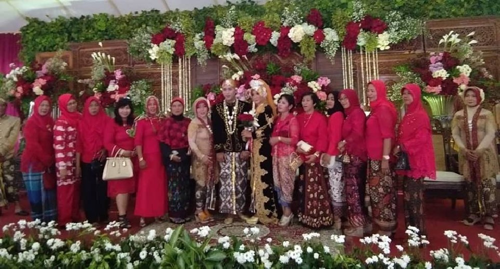 WEDDING DWIKY & ENGGIR 1