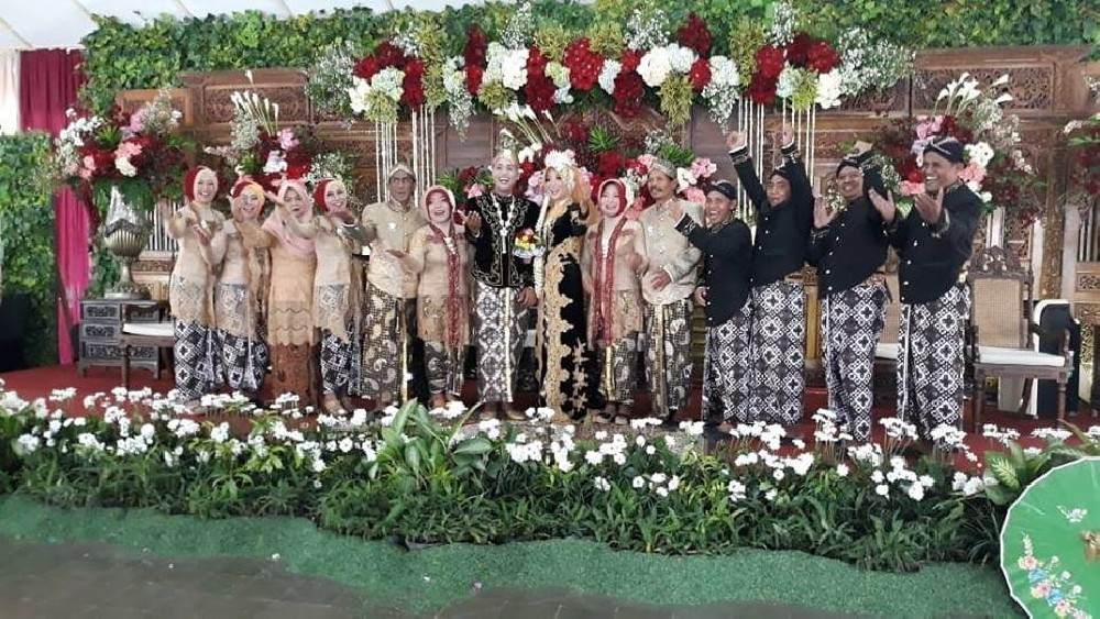 WEDDING DWIKY & ENGGIR 3