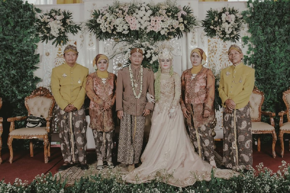 WEDDING JANNAH & EKO 9
