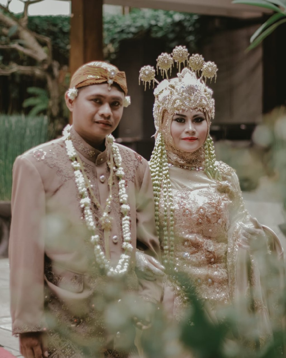 WEDDING JANNAH & EKO 12
