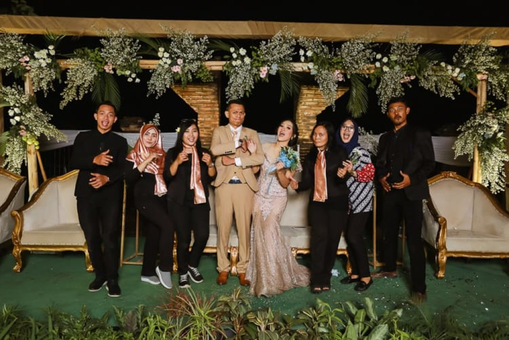 WEDDING SABDA 7 AGNES 13