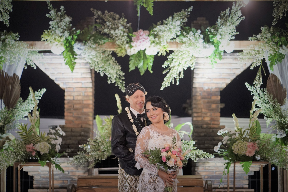 WEDDING RINI & KEITH 3