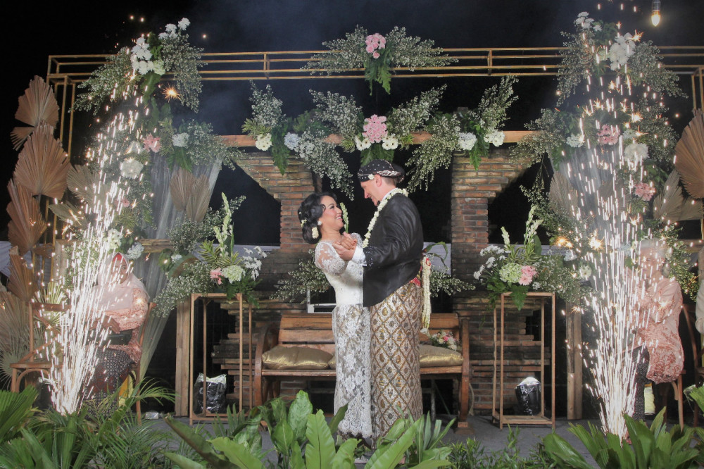 WEDDING RINI & KEITH 6