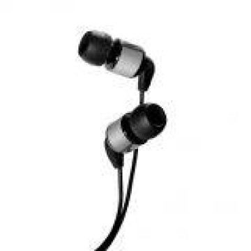 dbE Acoustics PR18 In Ear Earphone - Hitam image