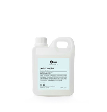 Hand Wash Balcony Breeze 1 Liter (Refill) image
