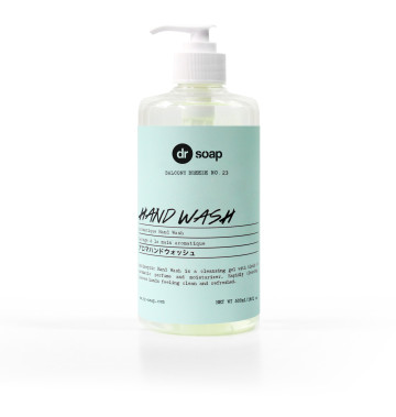 Hand Wash Balcony Breeze 500ml image