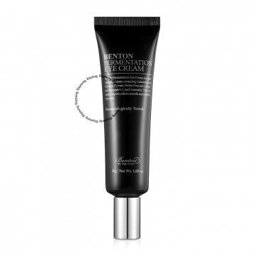 BENTON Fermentation Eyecream