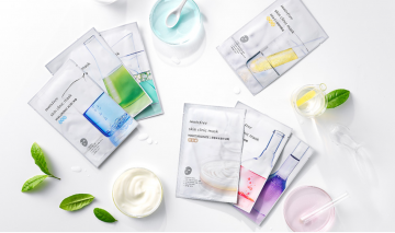 INNISFREE Skin Clinic Mask ( Variant )