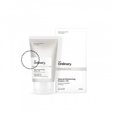 The Ordinary Natural Moisturizing Factor + HA