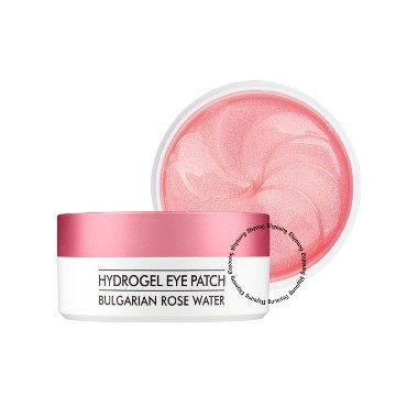 HEIMISH Bulgarian Rose Water Eye Patch