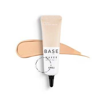 APIEU Base Maker #202 Light Beige SPF 15 PA++