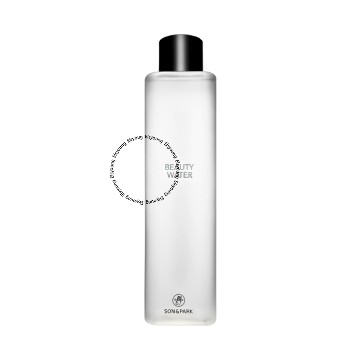 SON&PARK Beauty Water 60 Ml