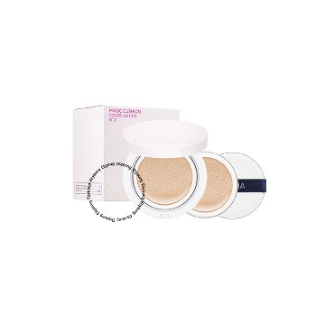 MISSHA Magic Cushion Cover ( Variant ) + Special Package