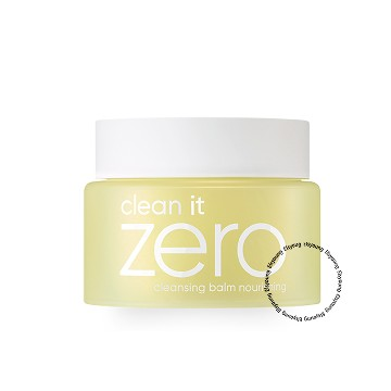 Banila Co Clean It Zero Cleansing Nourishing