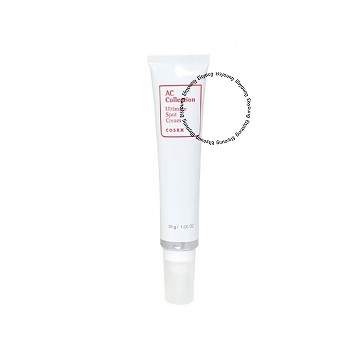 COSRX AC Ultimate Spot Cream