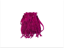 Shelma - Fringe Bag